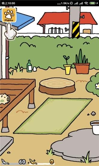 猫咪后院破解版下载
