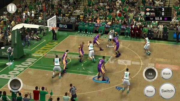 NBA2K16安卓版