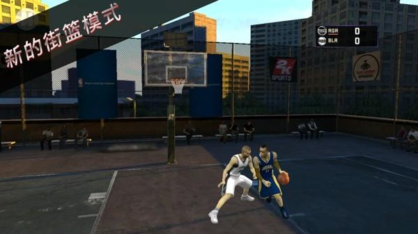NBA2K16安卓版下载