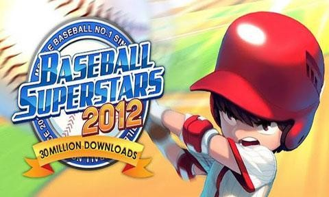 棒球明星2012安卓版下载