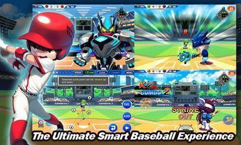 棒球明星2012安卓版