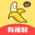 香蕉app破解版