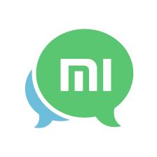 米聊app